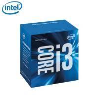 【搭機價】Intel 【雙核】Core i3-6100 2C4T/3.7G/L3快取4MB/HD530/47W