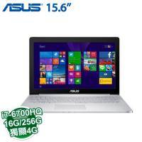 ASUS UX501VW-0052A6700HQ【i7-6700HQ/8G+8G/256G SSD/GTX-960M 4G/QFHD/W10】15.6吋 QFHD 3840X2160 IPS螢幕,還有..