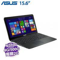 ASUS X554SJ-0027KN3700 黑【N3700/4G/500G/NV-920M 2G/DVD/W10】【福利品出清】
