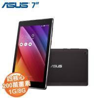 ASUS ZenPad C 7.0 平板電腦 Z170CX-1A005A 特務黑【7吋/x3-C3200 四核/1G/8G】【福利品出清】