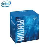 【搭機價】Intel 【雙核】Pentium G4500 2C2T/3.5GHz/L3快取3MB/HD530/47W