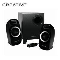 CREATIVE 創巨Inspire T3300/三件式/ 最划算的2.1 聲道