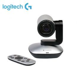 Logitech 羅技 PTZ Pro Camera 會議攝影機