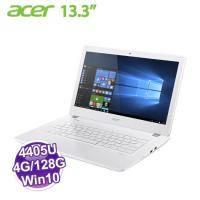 acer V3-372-P1GH【Pentium 4405U/13.3 HD/4G/128G SSD/W10】【福利品出清】