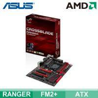 華碩 CROSSBLADE RANGER (ATX/4*RAM/2*PCIe x16/U3S6/HDMI+DVI+D-Sub/19pin)