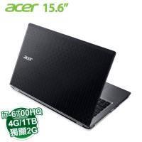 acer V5-591G-72XC 輕薄電競機【i7-6700HQ/4G D4/1TB 7200轉/GTX-950M 2G/FHD/W10】