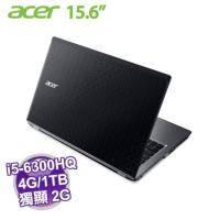 acer V5-591G-598J 輕薄電競機【i5-6300HQ/4G D4/1TB 7200轉/GTX-950M 2G/FHD/W10】【福利品出清】
