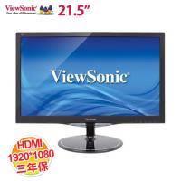 優派 21.5吋 VX2257-MHD Full HD 娛樂顯示器【1920x1080/HDMI、VGA、DP/2W 立體聲喇叭/保固三年 】