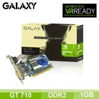 影馳 GALAX GT710 1GB