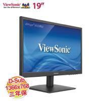 優派ViewSonic VA1903A 19型寬螢幕液晶顯示器