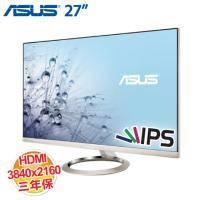 ASUS MX27UQ 27吋4K美型液晶螢幕(3840x2160 4K、HDMI/DP、三年保固)