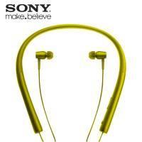 【SONY耳機】MDR-EX750BT/黃(拆封展示機)【福利品出清】