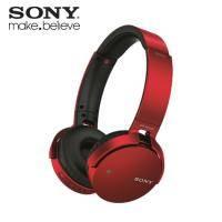 【SONY耳機】MDR-XB650BT/紅(拆封展示機)【福利品出清】