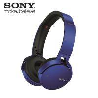 【SONY耳機】MDR-XB650BT/藍