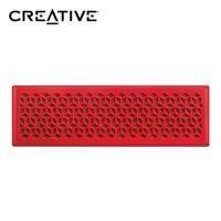Creative MF8200 MUVO mini 藍芽喇叭-紅/支援NFC/IP66 防塵防水認證/10小時的續航力
