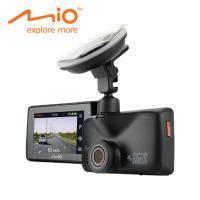 MIO MiVue 638 觸控螢幕GPS行車紀錄器