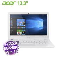 acer V3-372-78V8【i7-6500U/8G/256G SSD/FHD/W10】輕薄機種