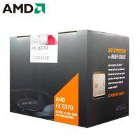 AMD 【八核】 Piledriver FX-8370(Hero) 4.0GHz(Turbo 4.3GHz)/L3快取8MB