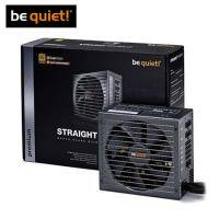 be quiet! E10-600W 電源供應器(80+金牌、五年保固兩年換新)