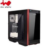 迎廣 IN-WIN 503 電腦機殼 ATX M-ATX/黑