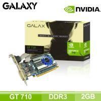 影馳 GALAX GT710 2GB