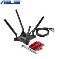 華碩 PCE-AC88 802.11ac 雙頻無線 AC3100 PCI-E 介面卡
