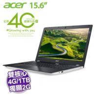 acer E5-575G-54MP 白【i5-6200U/4G D4/1TB+128G SSD/NV-940MX 2G/FHD/DVD/W10】