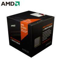 AMD 【八核】 Piledriver FX-8350(Wraith靜音風扇)4.0GHz(Turbo 4.2GHz)/L3快取8MB