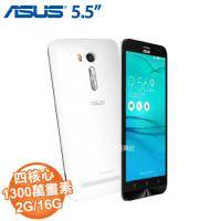 ASUS ZenFone Go TV (2+16G)-ZB551KL 4G雙卡智慧型手機 白色