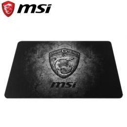 微星MSI Gaming Shield Mosuepad 電競鼠墊 /320x220x5mm(L,W,H)
