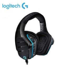 Logitech 羅技G G633 RGB 7.1 環繞音效聲遊戲耳麥/有線/杜比7.1環繞