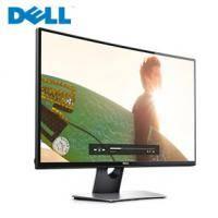 DELL 27吋曲面顯示器 VA SE2716H-3Y HDMI 黑色(三年保)