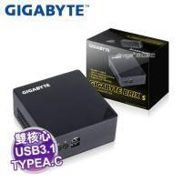 技嘉 GB-BSi7HT-6500 準系統 (i7-6500/WIFI AC+BT/SD讀卡機/USB3.1 TYPEA.C)