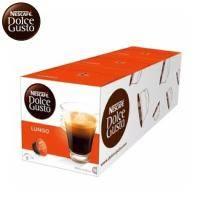 雀巢 新型膠囊咖啡機專用 美式濃黑咖啡膠囊 (一盒入) 料號 12225840 ★香醇順口的絕佳口感