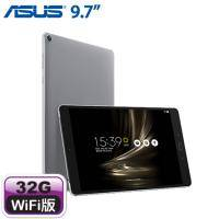 ASUS ZenPad 3s 10 平板電腦 Z500M-1H024A 極致灰【9.7吋/MTK 8176/4G/32G+2年 Google Drive 100GB雲端硬碟】