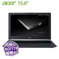 acer VN7-592G-780P 電競機種【i7-6700HQ/8G D4/128G SSD+1TB/GTX-960M 4G/FHD/W10】