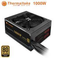 曜越 Toughpower 1000W Gold 半模組化電源供應器 五年免費/一年換新/PS-TPD-1000M