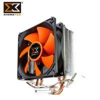 Xigmatek TYR SD962B CPU散熱器 /黑化/ 塔型空冷式