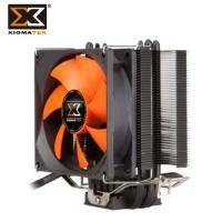 Xigmatek TYR SD963B CPU散熱器 /黑化/ 塔型空冷式