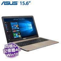 ASUS X540SA-0051AN3710 黑 華碩文書機種新版本【N3710/15.6 HD/4G/500G/UMA/DVD/W10】【福利品出清】