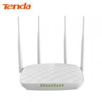 Tenda FH456 無線基地台 4天線大功率