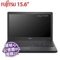 Fujitsu Lifebook AH556-VB711 黑【i7-6500U/8G/1T/R7-M360 2G/FHD/DVD/W10/2年保】