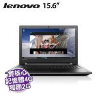 lenovo ideaPad 300-80Q70095TW【i5-6200U/4G/1TB/AMD R5-330 2G/15.6吋 FHD/W10/二年保】福利品
