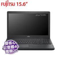 Fujitsu Lifebook AH556-VB511 黑【i5-6200U/4G/1T/R7-M360 2G/FHD/DVD/W10/2年保】