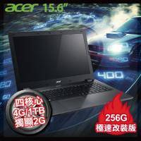 acer V5-591G-72XC SSD極速版【i7-6700HQ/4G D4/1TB 7200轉+256G M.2 SSD/GTX-950M 2G/FHD/W10】客製化商品,無法退貨