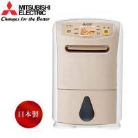 【MITSUBISHI三菱】MITSUBISHI三菱 日本原裝 18公升清淨除濕機 MJ-E180AK-TW