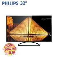 PHILIPS 32PHH5200 32吋 LED液晶電視