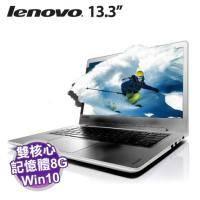 lenovo 510S 13ISK 80SJ0072TW【i5-6200U/4G D4/1TB/W10/2年保/福利品】IdeaPad系列
