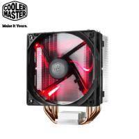 CoolerMaster(酷碼) Hyper 212 紅光LED 塔型散熱器