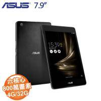 ASUS ZenPad 3 8.0 LTE 平板電腦 Z581KL-1A003A 迷霧黑【7.9吋/MSM8956/4G/32G】